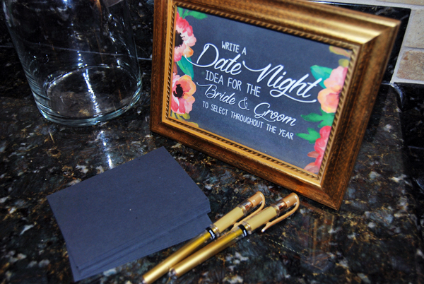 A Mexican-Themed Engagement Party | The Charming Detroiter