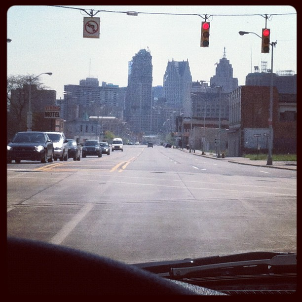 10 of My Favorite Things to Do in Detroit