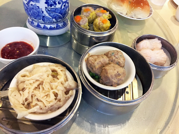 Dim Sum and Dumplings | The Charming Detroiter