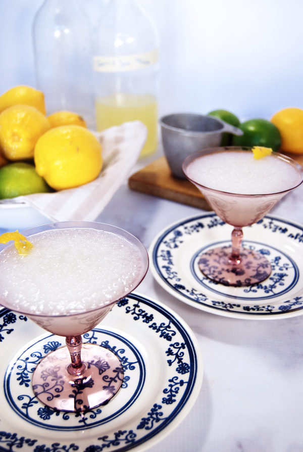 Grey Goose Slushies: A Tribute to Epcot   The Charming Detroiter