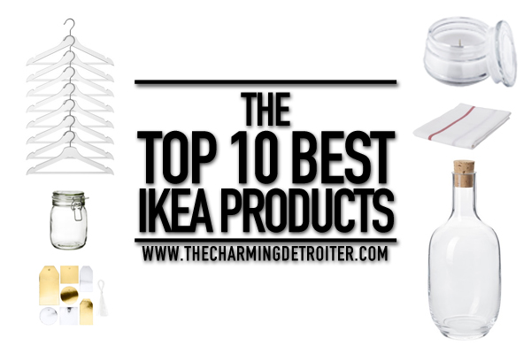 The Top 10 Best Ikea Products