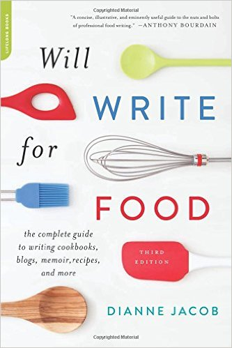 5 Must-Have Books for Every New Food Blogger - Five incredible books for any aspiring food blogger to read!