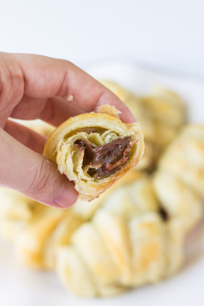 World Nutella Day: Celebrate with these Nutella treats!