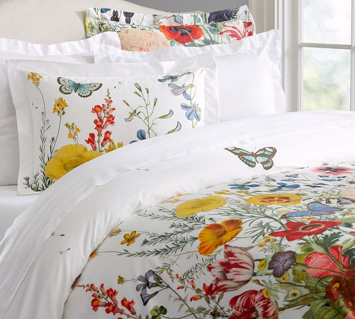 10 spring duvet covers spruce up your bedroom for spring with one of these stunning - Comforter Covers