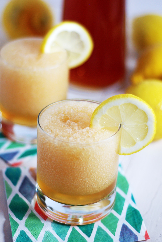 sweet tea vodka cocktails