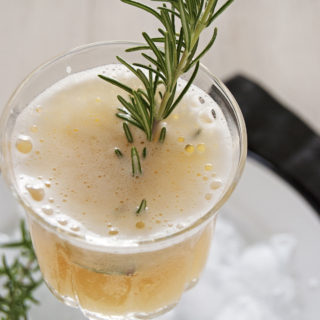 The Fontleroy: A Bourbon Cocktail