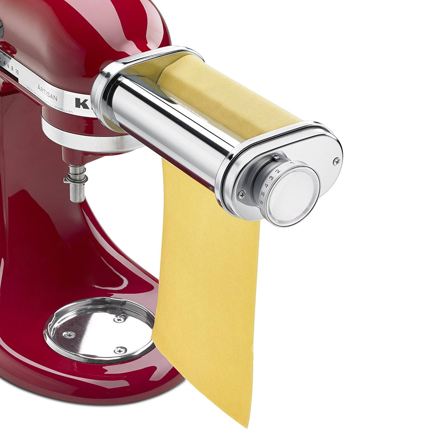Kitchenaid Attachments 5 Best Kitchenaid Mixer Attachments You Need In Your Life Now