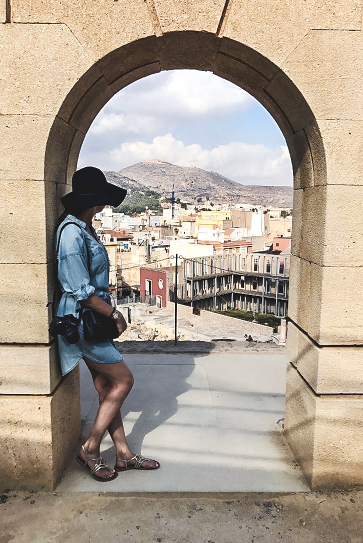 Join me as I re-experience the various ports of our 2017 European Adventure cruise! This time I'm sharing my guide to Cartagena in beautiful Spain!